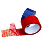 Partial Transfer Tamper Evident Security Tape
